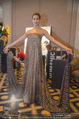 Couture Salon mit Humanic - Hotel Birstol - Mo 29.01.2018 - Rebecca HORNER3