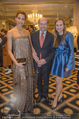 Couture Salon mit Humanic - Hotel Birstol - Mo 29.01.2018 - Rebecca HORNER, Dominique MEYER, Maria GRO�BAUER GROSSBAUER6