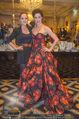Couture Salon mit Humanic - Hotel Birstol - Mo 29.01.2018 - Eva POLESCHINSKI, Alice FIRENZE22