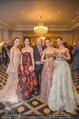 Couture Salon mit Humanic - Hotel Birstol - Mo 29.01.2018 - Nikisha FOGO, Alice FIRENZE, Dominique MEYER, Nina TONOLI, Ioann34