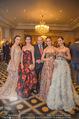 Couture Salon mit Humanic - Hotel Birstol - Mo 29.01.2018 - Nikisha FOGO, Alice FIRENZE, Dominique MEYER, Nina TONOLI, Ioann35