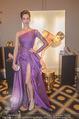 Couture Salon mit Humanic - Hotel Birstol - Mo 29.01.2018 - Maria YAKOVLEVA40