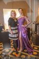 Couture Salon mit Humanic - Hotel Birstol - Mo 29.01.2018 - Liane SEITZ, Maria YAKOVLEVA44