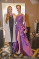 Couture Salon mit Humanic - Hotel Birstol - Mo 29.01.2018 - Olga LASKARI (schwanger), Maria YAKOVLEVA45