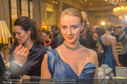 Couture Salon mit Humanic - Hotel Birstol - Mo 29.01.2018 - Olga ESINA48