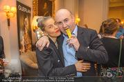 Couture Salon mit Humanic - Hotel Birstol - Mo 29.01.2018 - Carina PIRNGRUBER, Ali RAHIMI57