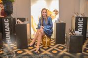 Couture Salon mit Humanic - Hotel Birstol - Mo 29.01.2018 - Maria GROSSBAUER GRO�BAUER69