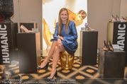 Couture Salon mit Humanic - Hotel Birstol - Mo 29.01.2018 - Maria GROSSBAUER GRO�BAUER70