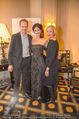 Couture Salon mit Humanic - Hotel Birstol - Mo 29.01.2018 - Vanessa und Hannes STEINMETZ-BUNDY, Ketevan PAPAVA71