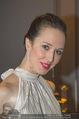 Couture Salon mit Humanic - Hotel Birstol - Mo 29.01.2018 - Nina POLAKOVA (Portrait)76