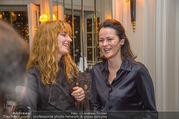 Couture Salon mit Humanic - Hotel Birstol - Mo 29.01.2018 - Michel MAYER, Anelia PESCHEV82