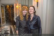 Couture Salon mit Humanic - Hotel Birstol - Mo 29.01.2018 - Michel MAYER, Anelia PESCHEV83