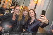 Couture Salon mit Humanic - Hotel Birstol - Mo 29.01.2018 - Eva POLESCHINSKI, Michel MAYER, Anelia PESCHEV85