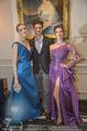 Couture Salon mit Humanic - Hotel Birstol - Mo 29.01.2018 - Olga ESINA, Eno PECI, Maria YAKOVLEVA86