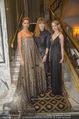Couture Salon mit Humanic - Hotel Birstol - Mo 29.01.2018 - Rebecca HORNER, Michel MAYER, Natascha MAIR88