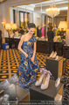Couture Salon mit Humanic - Hotel Birstol - Mo 29.01.2018 - 91
