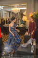Couture Salon mit Humanic - Hotel Birstol - Mo 29.01.2018 - 93