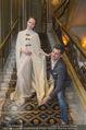 Couture Salon mit Humanic - Hotel Birstol - Mo 29.01.2018 - Nina POLAKOVA, Claus TYLER108