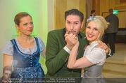 Jägerball - Hofburg - Mo 29.01.2018 - Konstanze KURZ, Clemens UNTERREINER, Silvia SCHNEIDER12