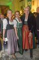 Jägerball - Hofburg - Mo 29.01.2018 - Gexi TOSTMANN mit Tochter Anna, Christa KUMMER19