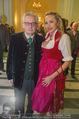Jägerball - Hofburg - Mo 29.01.2018 - Christian und Ekaterina MUCHA25