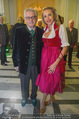 Jägerball - Hofburg - Mo 29.01.2018 - Christian und Ekaterina MUCHA26