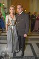 Jägerball - Hofburg - Mo 29.01.2018 - HC Heinz Christian STRACHE mit Ehefrau Philippa (BECK)38