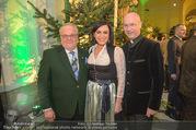 Jägerball - Hofburg - Mo 29.01.2018 - Maria K�STINGER, Leo NAGY, Toni Anton FABER60