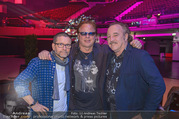 60 Jahre Stadthalle PK - Stadthalle - Di 30.01.2018 - OPUS (Ewald Pfleger, etc.)2