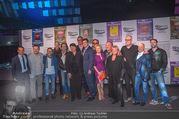 60 Jahre Stadthalle PK - Stadthalle - Di 30.01.2018 - Gruppenfoto PK7