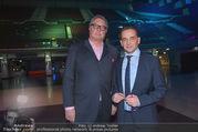 60 Jahre Stadthalle PK - Stadthalle - Di 30.01.2018 - Kurt GOLLOWITZER, Wolfgang FISCHER8