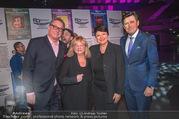 60 Jahre Stadthalle PK - Stadthalle - Di 30.01.2018 - Wolfgang FISCHER, Marianne MENDT, Renate BRAUNER, Peter HANKE11
