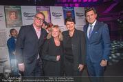 60 Jahre Stadthalle PK - Stadthalle - Di 30.01.2018 - Wolfgang FISCHER, Marianne MENDT, Renate BRAUNER, Peter HANKE12