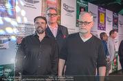 60 Jahre Stadthalle PK - Stadthalle - Di 30.01.2018 - MASCHEK, Wolfgang FISCHER19