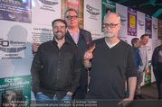 60 Jahre Stadthalle PK - Stadthalle - Di 30.01.2018 - MASCHEK, Wolfgang FISCHER20