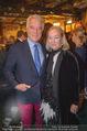 Seitenblicke Gala - Interspot Studios - Di 30.01.2018 - Agnes HUSSLEIN mit Ehemann Peter14