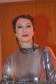 Österreichischer Filmpreis - Schloss Grafenegg - Mi 31.01.2018 - Uschi Ursula STRAUSS (Portrait)11