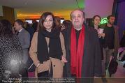 Österreichischer Filmpreis - Schloss Grafenegg - Mi 31.01.2018 - Elisabeth AUER, Paulus MANKER25