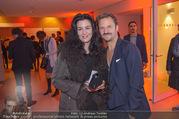 Österreichischer Filmpreis - Schloss Grafenegg - Mi 31.01.2018 - Katja KOLM, Philipp HOCHMAIR33