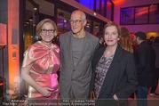 Österreichischer Filmpreis - Schloss Grafenegg - Mi 31.01.2018 - Josef AICHHOLZER, Johanna MIKL-LEITNER, Marlene ROPAC37