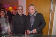Österreichischer Filmpreis - Schloss Grafenegg - Mi 31.01.2018 - Adi HIRSCHAL, Gregor SEBERG45
