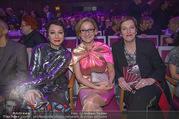 Österreichischer Filmpreis - Schloss Grafenegg - Mi 31.01.2018 - Ursula Uschi STRAUSS, Marlene ROPAC, Johanna MIKL-LEITNER49