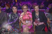 Österreichischer Filmpreis - Schloss Grafenegg - Mi 31.01.2018 - Ursula Uschi STRAUSS, Marlene ROPAC, Johanna MIKL-LEITNER50