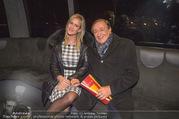 Melanie Griffith Ankunft - Flughafen und Grand Hotel - Di 06.02.2018 - Simona WEISS, Richard LUGNER3