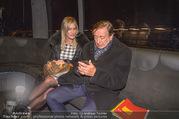 Melanie Griffith Ankunft - Flughafen und Grand Hotel - Di 06.02.2018 - Simona WEISS, Richard LUGNER4