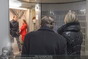 Melanie Griffith Ankunft - Flughafen und Grand Hotel - Di 06.02.2018 - Simona WEISS, Richard LUGNER, G�nther HELM (kommt als erster au7