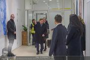 Melanie Griffith Ankunft - Flughafen und Grand Hotel - Di 06.02.2018 - Richard LUGNER verscheucht die Medien12