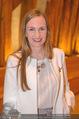Swarovski Podiumsdiskussion - TU Wien Kuppelsaal - Mi 07.02.2018 - Maria GRO�BAUER GROSSBAUER (Portrait)2
