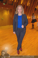 Swarovski Podiumsdiskussion - TU Wien Kuppelsaal - Mi 07.02.2018 - Corinna MILBORN9