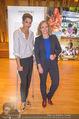 Swarovski Podiumsdiskussion - TU Wien Kuppelsaal - Mi 07.02.2018 - Rebecca HORNER, Corinna MILBORN10